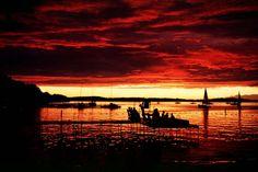 Lake Mendota, Madison WI