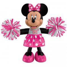 Disney Cheerin' Minnie