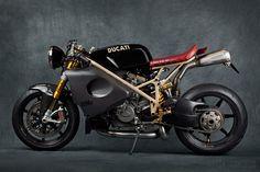 Ducati 1098R Martini