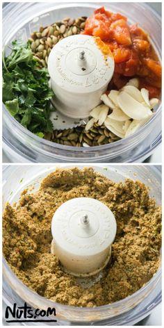 pumpkin-seed-salsa-recipe-processor
