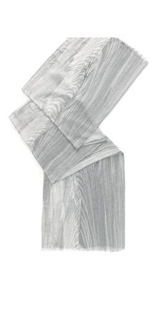 Woodgrain Print Scarf   £45   BUY AT WHISTLES.CO.UK (located by e-tailtherapy.com - the best guide to online shopping)