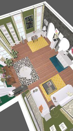 die besten 25 3d raumplaner ideen auf pinterest raumplaner online 3d raumplaner ikea und. Black Bedroom Furniture Sets. Home Design Ideas
