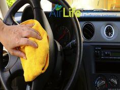 Para evitar que nuestro auto siga juntando enfermedades purificación de aire AIRLIFE te dice unos Tips para Mantener Limpio Tu Auto. Limpiar el polvo a diario de la parte de afuera de tu carro con un plumero te ayudará a mantener la carrocería limpia por un período de tiempo más largo. http://www.airlifeservice.com