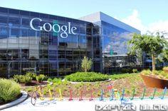 Kantor Google http://www.daftarblog.com/
