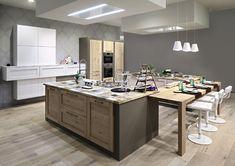 Cucina #Arrex modello Curry