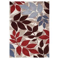 Alliyah Hand Made Tufted Dew New Zealand Blend Wool Rug (5' x 8') | Overstock.com