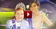 Bullies Did Something Terrible To A Girl Who Was Different. Then THIS Happened, And My Heart Leapt!
