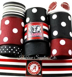 Hey, I found this really awesome Etsy listing at https://www.etsy.com/listing/113490272/university-of-alabama-9-yard-football