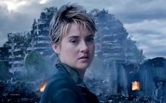 The intensely dramatic teaser for Insurgent, the second installment in the Divergent franchise, features Tris (Shailene Woodley) trying to stage a daring rescue. Only who is she rescuing?...