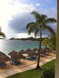 Stayed here in 2011, Loved it!!!! Sandals negril, jamaica