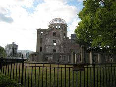 Hiroshima, Japan, 2008 Hiroshima Japan, Empire State Building, Places Ive Been, Travel, Viajes, Destinations, Traveling, Trips