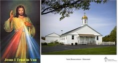 [April 7 at 3PM] The Feast of Divine Mercy will be celebrated at 3:00 p.m. at Saint Bonaventure Church, 799 State Road. Father Kenneth Overbeck, pastor, will preside. The prayer service will include exposition of the Blessed Sacrament and benediction, prayerful music, singing of the Divine Mercy Chaplet, and time for silent prayer. Please bring your family and friends, and come to celebrate the Feast of Divine Mercy with us.