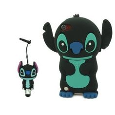 Stitch iPod 5th generation case