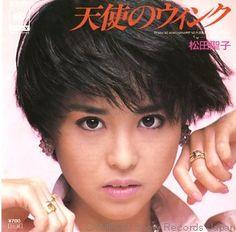 Seiko Matsuda - Tenshi no Wink