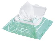 Ole Henriksen Grease Relief Cleansing Cloths - Skincare essencial and makes night routine so much easier.