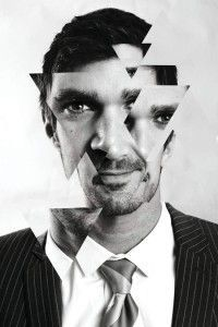 abstract portrait effect tutorial for Photoshop http://www.practicalphotoshopmag.com/2013/03/29/create-a-geometric-abstract-portrait/
