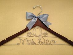 Cinderella Bridal Hanger - Too Perfect for Words!!!