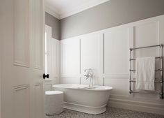 Designing Timeless Bathrooms with Abey