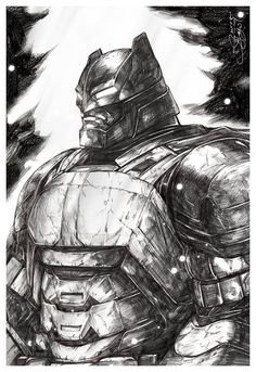 The Dark Knight by Jiayi Su | 蘇家逸 *