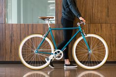 First Look: The New $299 Core-Line Fixies | State Bicycle Co.