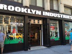 Brooklyn Industries in NY, NY