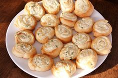 Jalapeno Popper Pinwheels – An Easy Holiday Appetizer