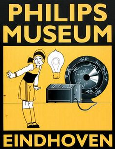 PHILIPS museum, the place i was born!