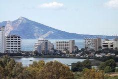 Alquiler de apartamentos turísticos en #Calpe y en la #CostaBlanca Más info: http://www.calperent.com/