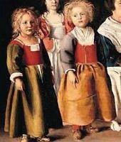 18th century spanish fashion - Google Search