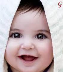 Image result for cute babiesWhen you are a mother, you are never alone in your thoughts. A mother always has to think twice, once for herself and once for her child.