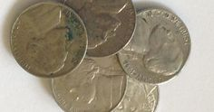 Watch Out For These 15 Coins Worth Thousands Of Dollars It pays to check your change closely, because you never know when a coin worth a lot of money could wind up in your pocket.