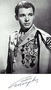 Audie Murphy – Wikipedia