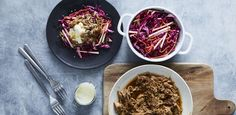 Ingredients Korean Pulled Pork 6 cloves garlic, minced. 2 tablespoons ginger, fresh, grated. 2 long red chilli, finely diced. 2 teaspoons cinnamon, ground. 1 teaspoon cloves, ground. 1 teaspoon smoked paprika. 2 teaspoons fennel seeds.…