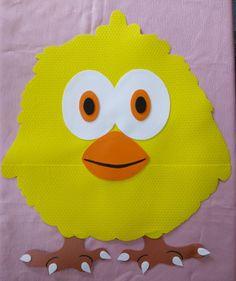 Resultado de imagen para decoracion para mesa principal d la granja Farm Birthday, Birthday Parties, Ideas Para Fiestas, Rubber Duck, Tweety, Decoupage, Pikachu, Toys, Crafts