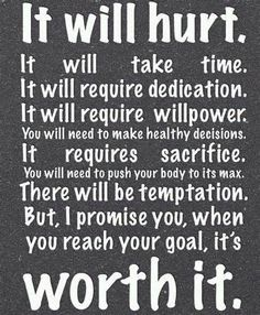 quotes about health and fitness - Yahoo Image Search Results ✭✭