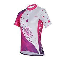 Girls' Cycling Jackets - Xinzechen Womens Outdoor Breathable Short Sleeve Cycling Jersey >>> Check this awesome product by going to the link at the image.