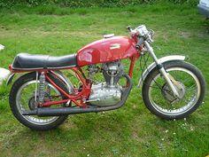 DUCATI 250 MK111 DESMO | eBay