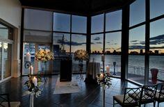 Chelsea Pier LIghthouse