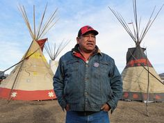 Arguments on an injunction sought by the Cheyenne River Sioux Tribe take place in federal court on February 28.