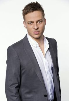 Tom Wlaschiha: The Highlight of Game of Thrones Season Lovely Eyes, He's Beautiful, Beautiful People, Amazing People, Jaqen H Ghar, Tom Wlaschiha, Toms, Season 2, Suit Jacket
