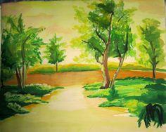 MY ART: landscape