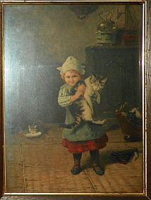 Neue Leserfragen zu Kunst und Gemälde online: http://sammler.com/kunst/#Mails