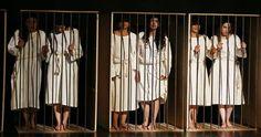 Inmates from El Buen