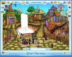 best virtual world games online free