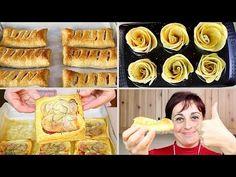 Ricette con Patate e Pasta Sfoglia