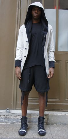 [Boris Bidjan Saberi 14SS Collection] Paris Exhibition Report-4