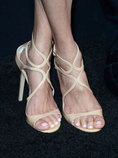 Emma Heming Shoes Strappy Sandals