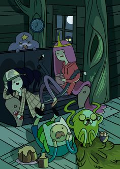 finn the human Adventure Time Marceline Princess Bubblegum scenery Jake the Dog jake finn lumpy space princess marceline the vampire queen pb LSP flame princess Marceline Abadeer bonnibel bonni Princess Bonnibel Bubblegum Adventure Time Cartoon, Jake Adventure Time, Adventure Time Marceline, Fin E Jake, Cartoon Network, Arte Punk, Abenteuerzeit Mit Finn Und Jake, Adventure Time Wallpaper, Adveture Time