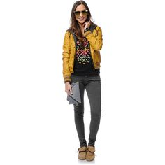 2013 Holiday Lookbook 2 Zumiez : MPP ($108) ❤ liked on Polyvore