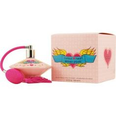 Curious Heart Britney Spears Perfume by Britney Spears 3.3oz